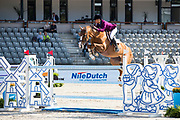 Luciana Diniz - Fit For Fun 13<br /> FEI European Championships 2019<br /> © DigiShots