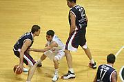 DESCRIZIONE : Immagini di tecnica Playoff Quarti di Finale Gara 1 <br /> DATA : 17/05/2007 <br /> CATEGORIA : Blocco sulla Palla<br /> AUTORE : Agenzia Ciamillo-Castoria <br /> Galleria : Tecnica 2006-2007 <br /> Fotonotizia : Immagini di tecnica Playoff Quarti di Finale Gara 1 <br /> Predefinita :