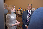 College of Education Undergrad Research Exhibition  in Baker Ballroom on Friday, March 9th. Provost Krendl,Dr. McDavis, and Dean Dr. Rene Middleton were there. There were about 45 trifold research presentations; the students worked in pairs.....Michelle Swift & Dr. McDavis
