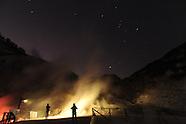 Pozzuoli , Vesuvio Solfatara 20151229