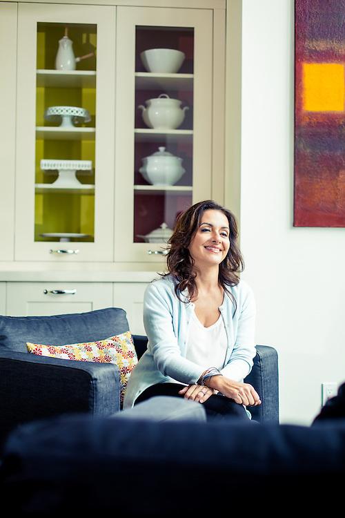 Brigitte Coutu, Présidente et éditrice at Ricardo Media Inc., Québec