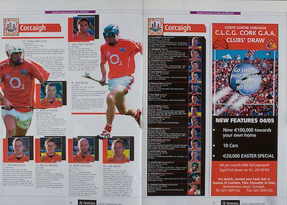 All Ireland Senior Hurling Championship Final,.12.09.2004, 09.12.2004, 12th September 2004,.Senior Cork 0-7, Kilkenny 0-9,.Minor Kilkenny 1-18 ,  Galway 3-12 (draw),.12092004AISHCF,.Coiste Contae Corcaigh,