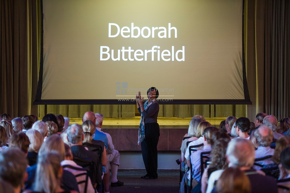 deborah butterfield talk