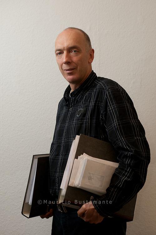 Uwe Skambraks Betruengsverein Bergedorf Betreuer Uwe Skambraks setzt auf INDIVIDUELLE Lösungen<br /> für seine Klienten. Da ist oft Fantasie gefragt.