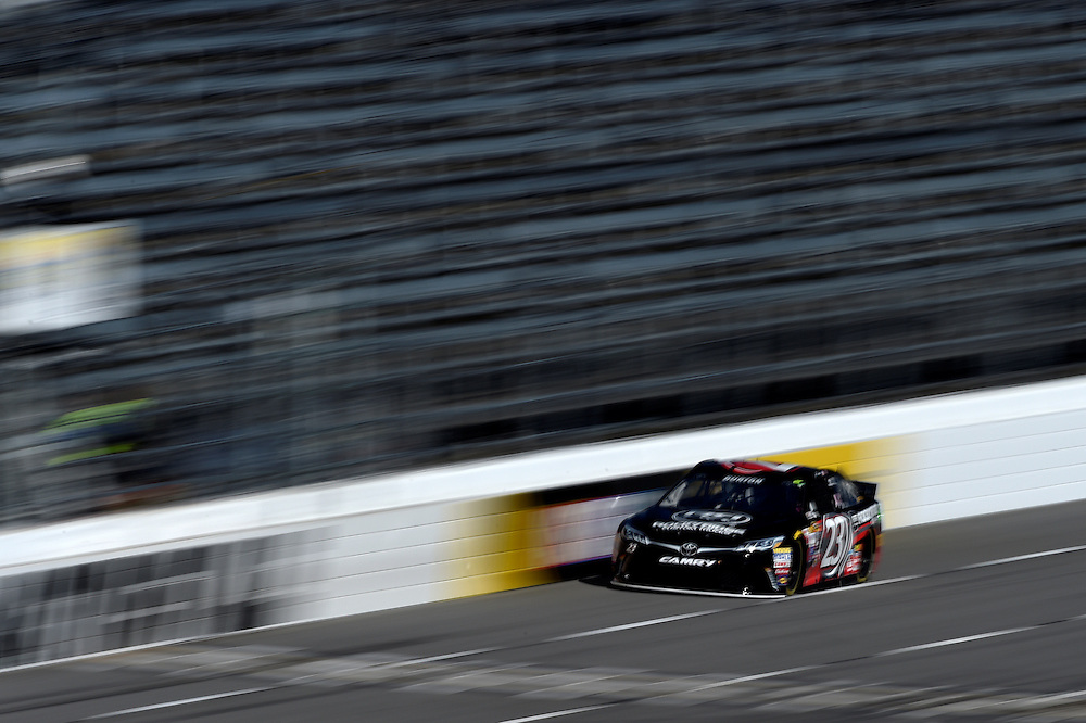 30 October - 1 November, 2015, Martinsville, Virginia USA<br /> Jeb Burton<br /> &copy;2015 Scott R LePage <br /> LAT Photo USA