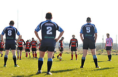 Castlebar V Monivea Junior Cup Rugby Sun 24th February 2013