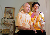 Bart and Cherry Starr - ESPN Mag