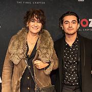 NLD/Amsterdam/20191118 - Filmpremiere Penoza: The Final Chapter, Renee Fokker