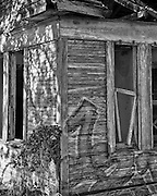 1675   Farmersville, TX - Farmhouse Graffiti I