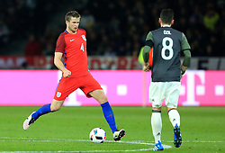 Englands Eric Dier - Mandatory by-line: Matt McNulty/JMP - 26/03/2016 - FOOTBALL - Olympiastadion - Berlin, Germany - Germany v England - International Friendly