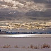 Bear Lake North Beach Idaho