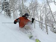2010.12.12.Aspen Skiing