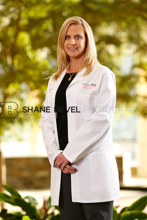 2/24/16 6:03:01 PM --  Warren Clinic Orthopedic group and individual photos. <br /> <br /> Photo by Shane Bevel