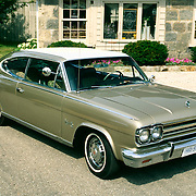 1966 American Motors Marlin