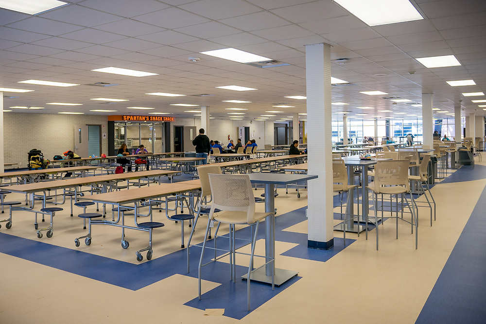 Scarborough High School