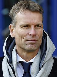 team manager Jan Siemerink of Ajax during the Dutch Eredivisie match between Vitesse Arnhem and Ajax Amsterdam at Gelredome on March 04, 2018 in Arnhem, The Netherlands