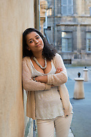 21-year-old Maeva in Aix-en-Provence, France