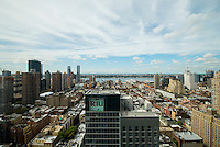 View from 247 West 46th Street