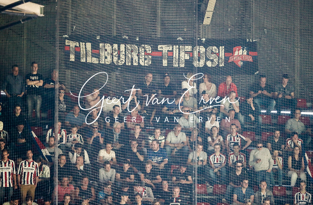 09-04-2017 VOETBAL:PSV-WILLEM II:EINDHOVEN<br /> Awayday met 1600 WIllem II supporters<br /> <br /> Foto: Geert van Erven