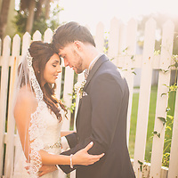 Candice&Leo | Married