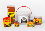 Chugwater Chili Product Line-up