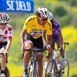 2017 San Dimas Stage Race - Road Race