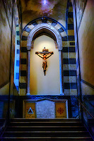 """Close to Christ - Sant'Andrea Cathedral of Amalfi""…<br />