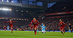 180114 Liverpool v Man City