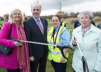 Repro Free:No. press release headline was 'Minister Naughten kick off National Spring Clean 2017 in massive clean-up in his home county Roscommon'<br />  Photo: Andrew Downes,  xposure