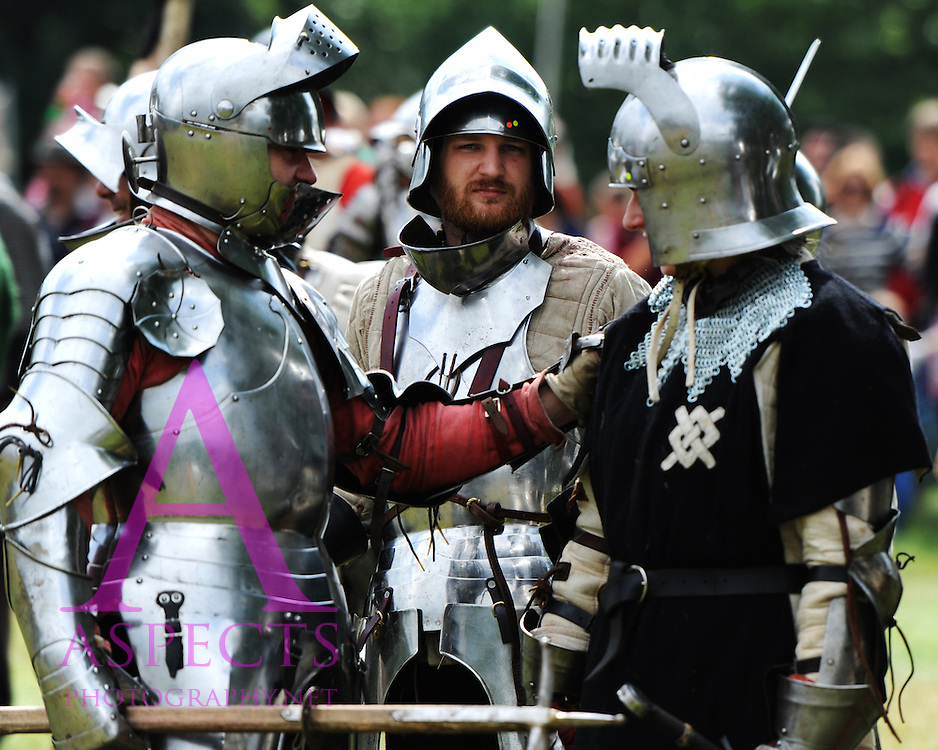 England's Medieval Festival at Herstmonceux Castle , 2013 NB: England's Medieval Festival images commissioned by the Event Organiser (MGel.com) and offered for sale with their permission.