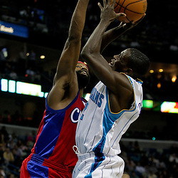 11-17 Clippers at Hornets