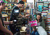 "Behind The Scenes for Film (""Daniel"")"