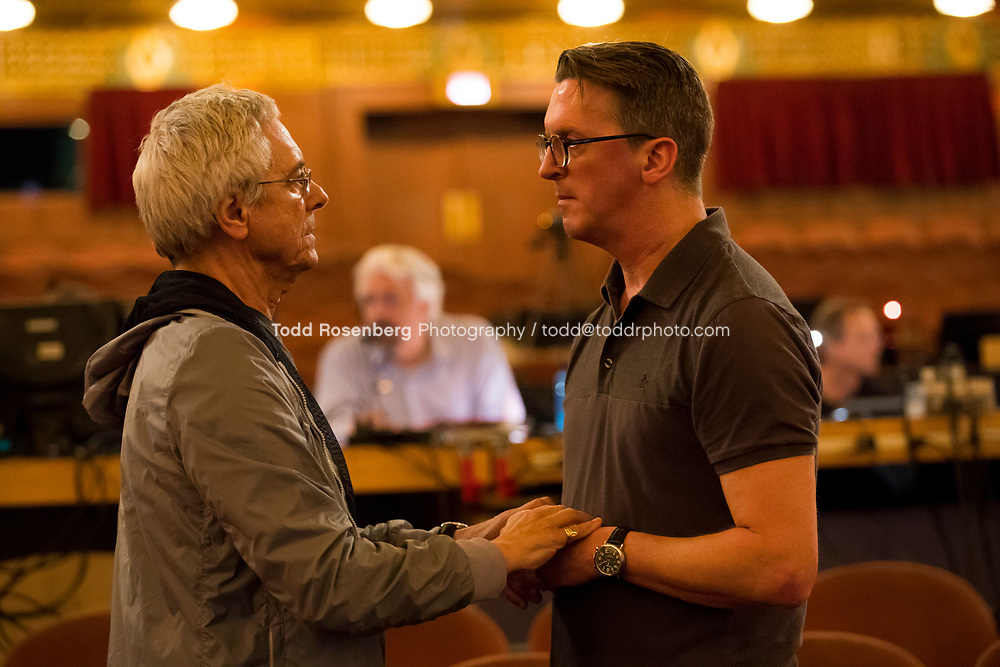 9/15/17 1:10:10 PM <br /> Lyric Opera of Chicago<br /> <br /> Orph&eacute;e et Eurydice Piano run through<br /> <br /> &copy; Todd Rosenberg Photography 2017