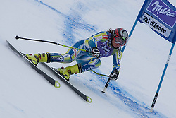19.12.2010, Val D Isere, FRA, FIS World Cup Ski Alpin, Ladies, Super Combined, im Bild Vanja Brodnik (SLO) whilst competing in the Super Giant Slalom section of the women's Super Combined race at the FIS Alpine skiing World Cup Val D'Isere France. EXPA Pictures © 2010, PhotoCredit: EXPA/ M. Gunn / SPORTIDA PHOTO AGENCY