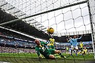 Manchester City v Norwich City 021113