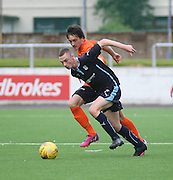 Ryan Gemmell - Dundee v Dundee United under 20s<br /> <br />  - &copy; David Young - www.davidyoungphoto.co.uk - email: davidyoungphoto@gmail.com