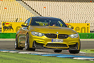 BMW M4 GTS by VERSUS Performance