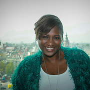 NLD/Amsterdam/20130530 - Mom's moment , Edsilia Rombley