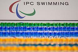View  at 2015 IPC Swimming World Championships -