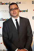 Bill Werde at The 2009 Billboard Women in Music Event held at The Pierre Hotel on October 2, 2009 in New York City