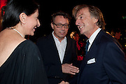 MARINA ABRAMOVIC; MARCO BRAMBILLA; LUCA DE MONTEZEMOLO, Hosted by Interview Russia.  On behalf of Ferrari, Peter M. Brant and Sotheby&Otilde;s Tobias Meyer party in honor of Ferrari&Otilde;s Chairman, Luca di Montezemolo, 1111 Lincoln Road, the iconic car-park in the shopping mall designed by the Pritzker prize winning team Herzog &amp; de Meuron.,  Miami Beach. 29 November 2011.<br /> MARINA ABRAMOVIC; MARCO BRAMBILLA; LUCA DE MONTEZEMOLO, Hosted by Interview Russia.  On behalf of Ferrari, Peter M. Brant and Sotheby&rsquo;s Tobias Meyer party in honor of Ferrari&rsquo;s Chairman, Luca di Montezemolo, 1111 Lincoln Road, the iconic car-park in the shopping mall designed by the Pritzker prize winning team Herzog &amp; de Meuron.,  Miami Beach. 29 November 2011.
