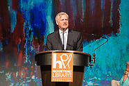 Houston Library Foundation Luncheon 2018
