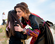 Queen Rania - Tafileh Iftar