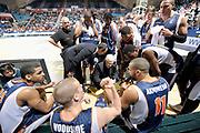 DESCRIZIONE : Championnat de France Basket Ligue Pro A  Semaine des As Finale<br /> GIOCATORE : Monschau Christian Gravelines<br /> SQUADRA : Gravelines<br /> EVENTO : Ligue Pro A 2010-2011<br /> GARA : Chalon Gravelines<br /> DATA : 13/02/2011<br /> CATEGORIA : Basketball France Ligue Pro A<br /> SPORT : Basketball<br /> AUTORE : JF Molliere par Agenzia Ciamillo-Castoria <br /> Galleria : France Basket 2010-2011 Action<br /> Fotonotizia : Championnat de France Basket Ligue Pro A Semaine des As Finale Pau