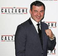 Mr Calzaghe - UK Gala Screening