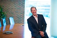 Boston Corporate Portraits
