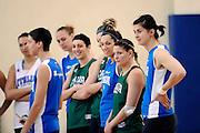 DESCRIZIONE : Roma Allenamento Nazionale Femminile Senior<br /> GIOCATORE : team<br /> CATEGORIA : allenamento<br /> SQUADRA : Nazionale Femminile Senior<br /> EVENTO : Allenamento Nazionale Femminile Senior<br /> GARA : Allenamento Nazionale Femminile Senior<br /> DATA : 11/05/2015<br /> SPORT : Pallacanestro<br /> AUTORE : Agenzia Ciamillo-Castoria/Max.Ceretti<br /> GALLERIA : Nazionale Femminile Senior<br /> FOTONOTIZIA : Roma Allenamento Nazionale Femminile Senior<br /> PREDEFINITA :