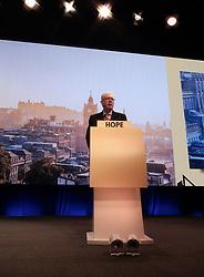 SNP Spring Conference, Saturday 27th April 2019<br /> <br /> Pictured: Michael Russell MSP<br /> <br /> Alex Todd | Edinburgh Elite media
