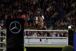 Whitaker, Michael (GBR) Viking<br /> Aachen - CHIO 2016<br /> © Stefan Lafrentz