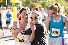 Tufts 10K for Women 2013